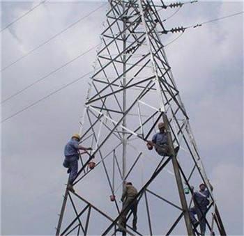 电力铁塔防腐